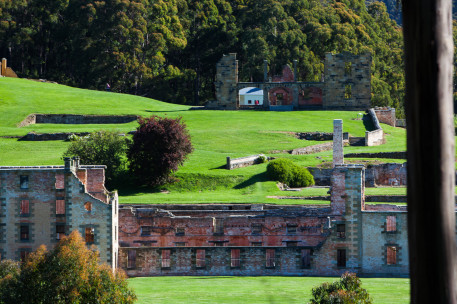 Port Arthur Convict Settlement